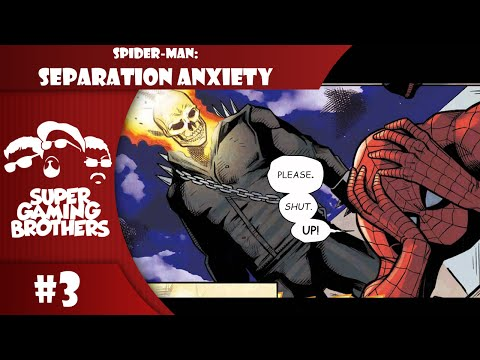 SGB Play: Spider-Man: Separation Anxiety - Part 3