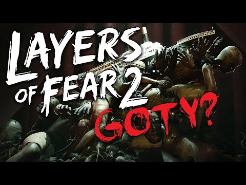 Layers of Fear 2 - Inside Gaming Review