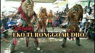 Jathilan Eko Turonggo Mudho