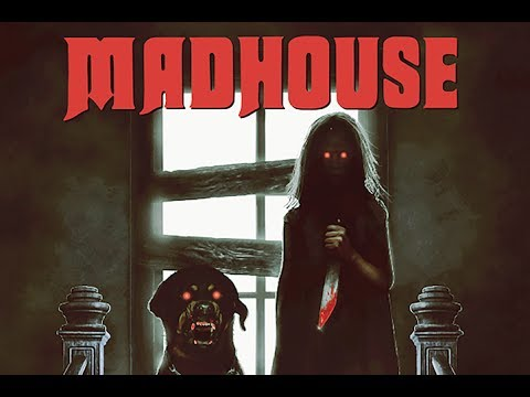 Madhouse - The Arrow Video Story