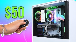 Cool PC Tech Under $50