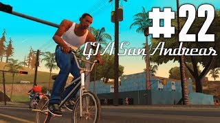 Grand Theft Auto: San Andreas Walkthrough Part 22-Small Town Bank