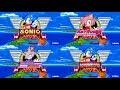 Sonic Mania Best Mods! #3 GIRL POWER!! Vol. 1