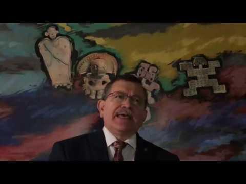 Dr. José Ricardo Navarro Vargas- No. 4 en el tarjetón