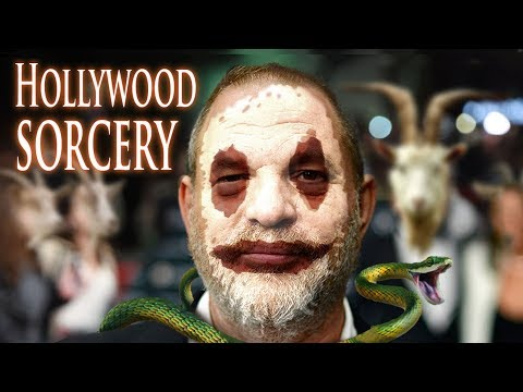Hollywood: Secret Societies and The Serpent
