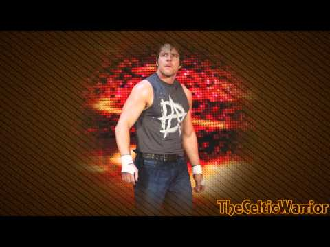 "2015: Dean Ambrose 4th Theme Song - ""Retaliation"" + Download Link"