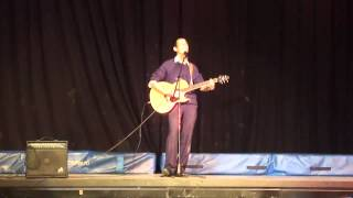 2011 Final Prefect Assembly - Good Riddance (Time of Your Life)