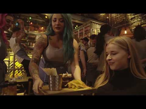 One Tribe, One Vibe – Turtle Bay