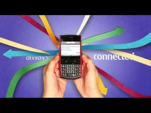 Nokia X2-01 Demo Video