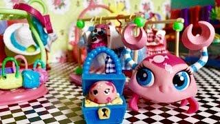 Minişler Alışverişte 2.Bölüm    Minişler Cupcake Tv