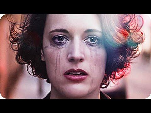 FLEABAG Season 1 TRAILER (2016) New BBC/Amazon Series