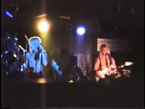Warrant Ranch Bowl Omaha Ne 4 17 1989 Youtube