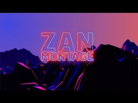 Zan - Holosmith PvP S8/Off-season gameplay