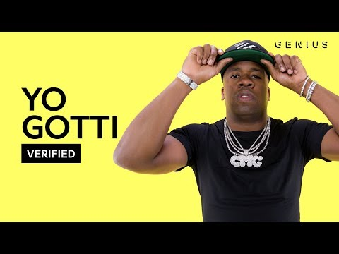 "Yo Gotti ""Juice"" Official Lyrics & Meaning 
