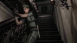 Resident Evil HD (PC) - Part 2 - Jill Valentine