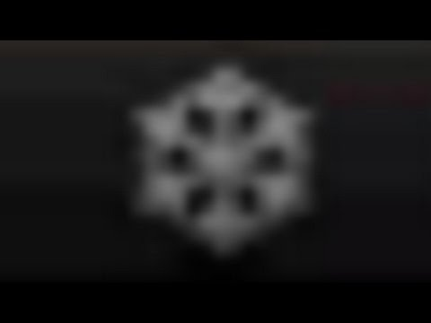2012 YouTube Snowflake Button (Holiday Surprise Easter Egg)