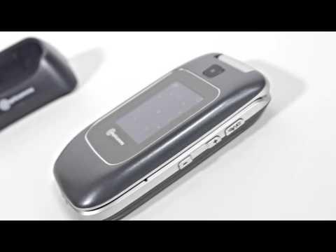 Großtasten-Handy Amplicomms PowerTEL M7500