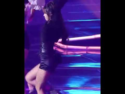 [FANCAM] YooA Sunny Girl - Mr. Taxi