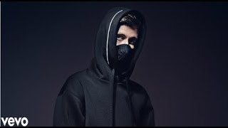 Gambar cover Alan Walker - New Energy (New Official 2019)