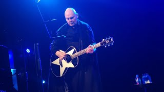 "Billy Corgan: ""Half-Life of an Autodidact""   Gruenspan, Hamburg; Germany 2019-6-22"