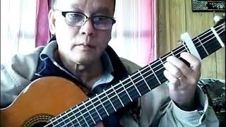 Tôi Đưa Em Sang Sông (Y Vũ & Nhật Ngân) - Guitar Cover by Hoàng Bảo Tuấn