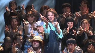 劇団四季:『マンマ・ミーア!』:プロモーションVTR