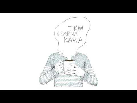 TKM - Czarna kawa (instr. P.R Beats)