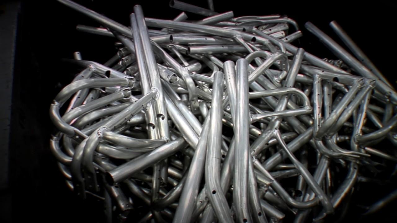 BTD: First class Metalwork for World class Brands
