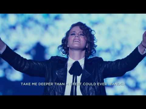 Hillsong Worship   Oceans Where Feet May Fail