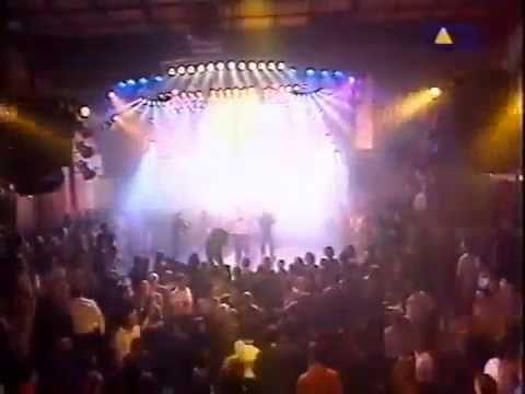Klubbheads  - Kickin Hard - Live @ Club Rotation [1998]