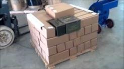 FedArm Bulk Pallets of Ammo