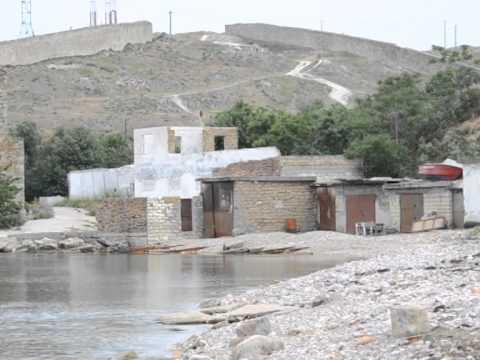 В Феодосии вандалы распилили на металл памятник истории