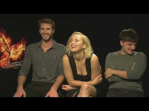 """jennifer-lawrence-says-hunger-games-co-stars-""""didn't-make-me-horny"""""""