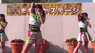 2015/9/27 水戸ご当地アイドル(仮)まちなかステージ2015 in オータム 水戸ご当地アイドル(仮) 検索動画 40