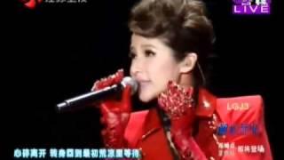 蕭亞軒 - 最熟悉的陌生人 (江苏卫视2011跨年演唱会)