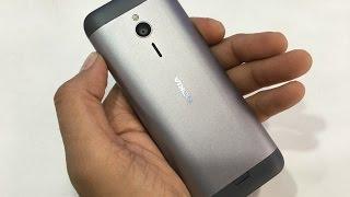 Microsoft Nokia 230 first looks [ Hindi ] माइक्रोसॉफ़्ट नोकिया 230 फ़र्स्ट लुक्स
