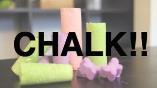 Chalk!!