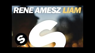 Repeat youtube video Rene Amesz - Liam