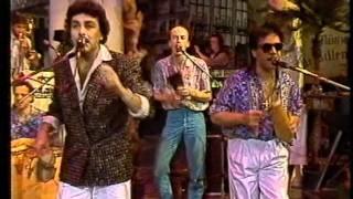 Salsa Picante - Juntos