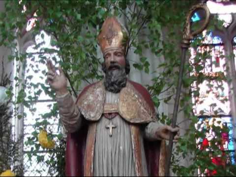 La basilique de saint nicolas de port youtube - Basilique de saint nicolas de port ...