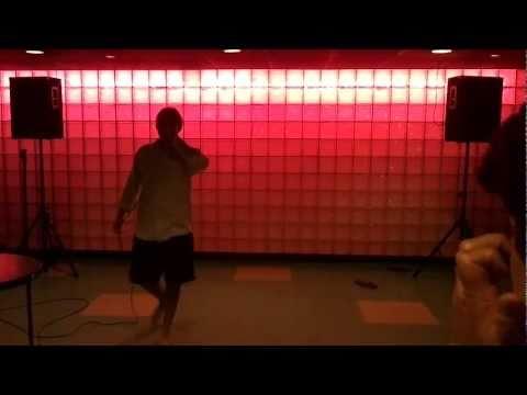 Andrew's Karaoke at Q Center