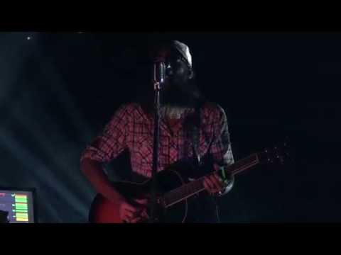 Crowder Live: My Sweet Lord & I Am - Air 1 Positive Hits Tour 2015 In 4K