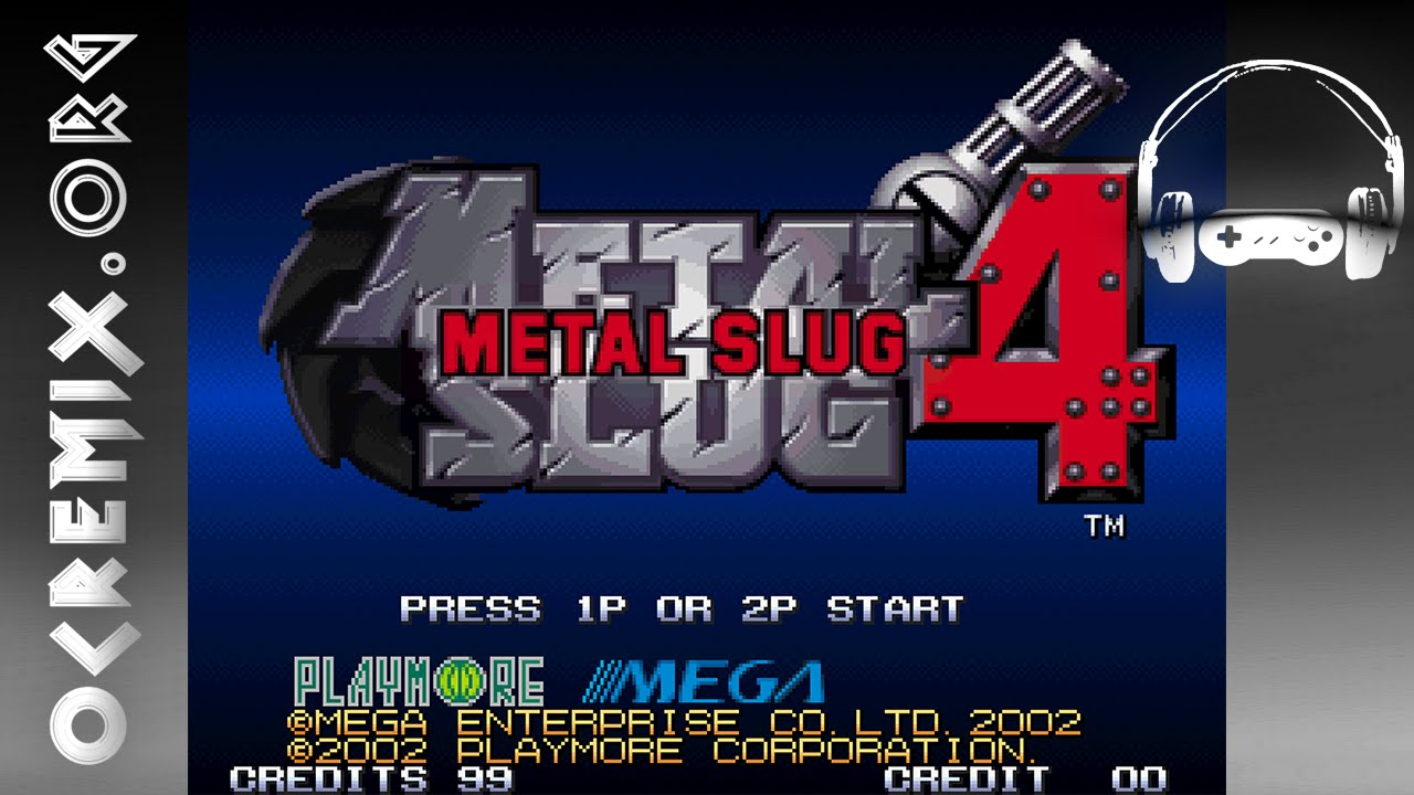 Metal Slug Zero Online Development Suspense - MMORPG News - New ...