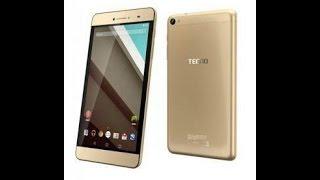 ارخص واقوى تابلت من tecno - تابلت تكنو فون باد 7 -Tecno PhonePad 7 II
