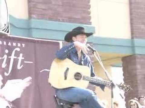 Paul Brandt's Christmas Convoy - A Gift