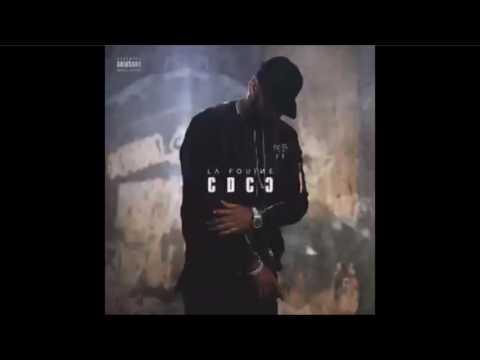 La Fouine - CDC Censuré ALBUM COMPLET