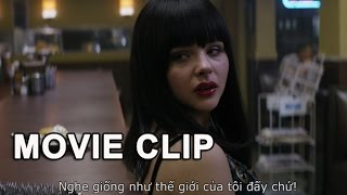 Thiện ác đối đầu (The Equalizer) - Movie Clip