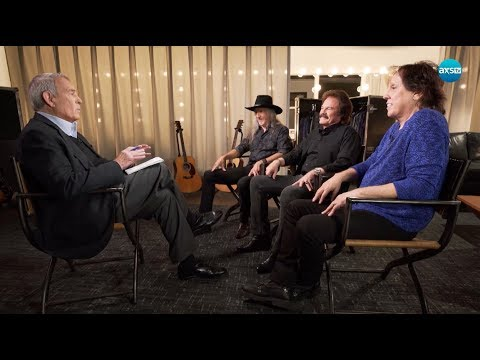 The Big Interview with Dan Rather: The Doobie Brothers - Sneak Peek | AXS TV