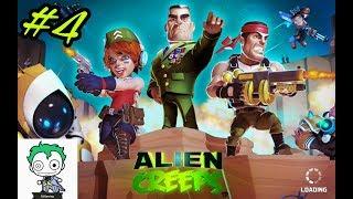 "Alien creeps td #4 ""lâu không gặp""!!"
