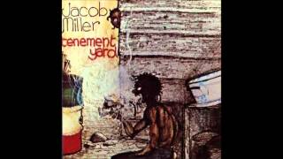 Jacob Miller - Tenement Yard full album